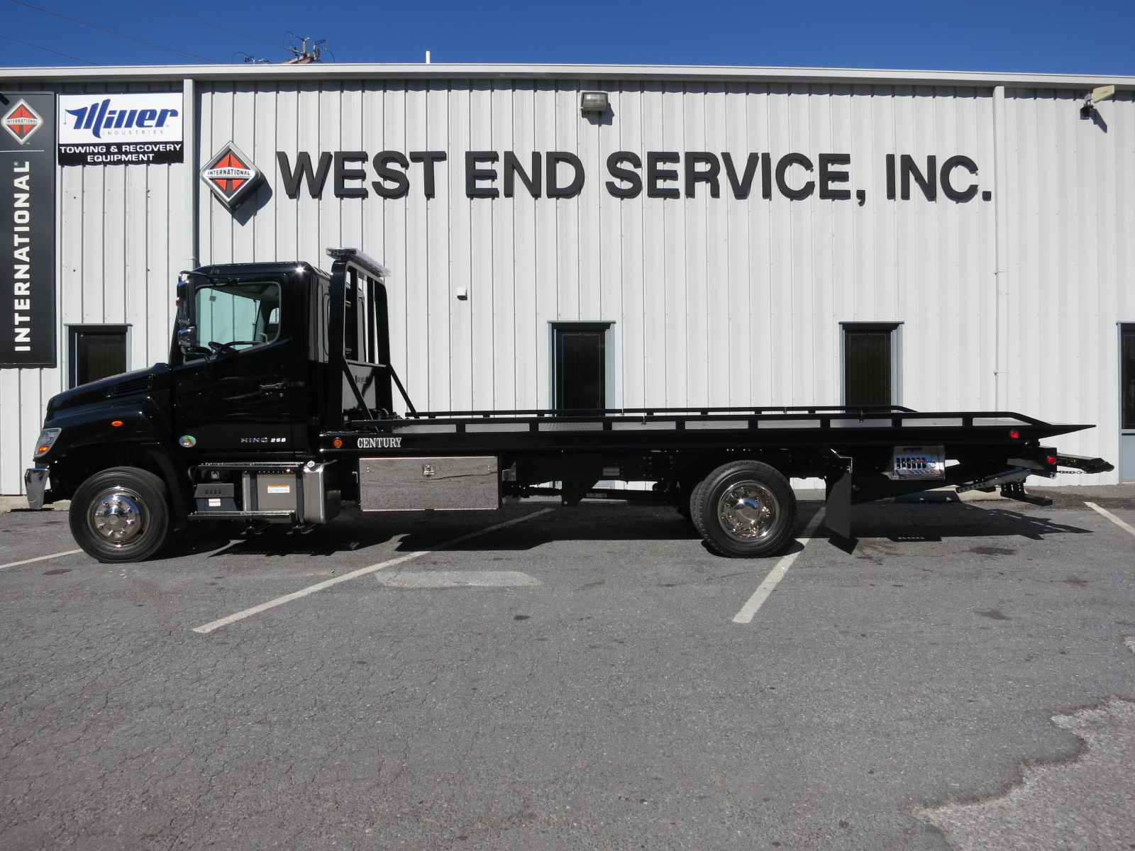 New Trucks Archives West End Service