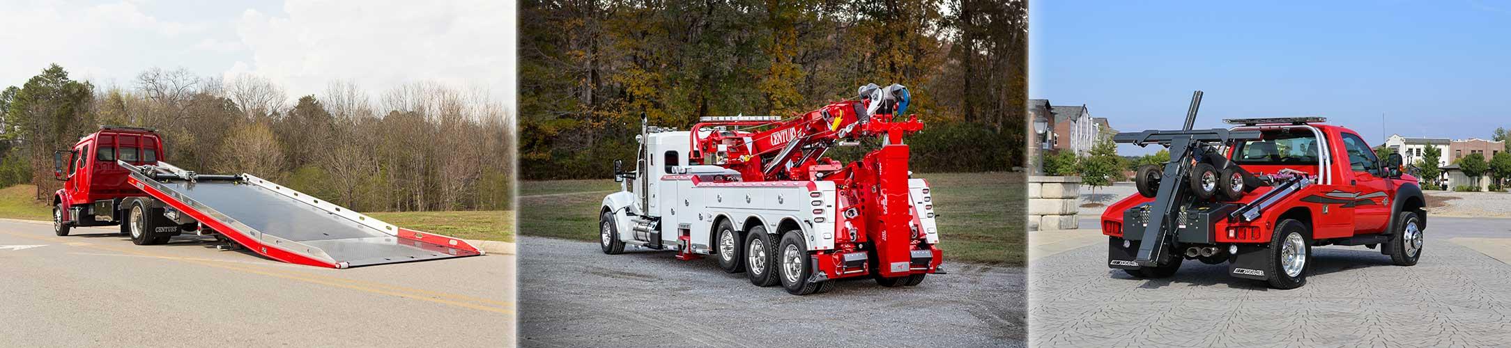West End Heavy Duty Trucks