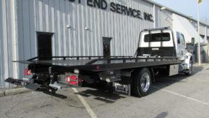 International Truck Parts