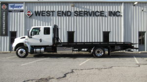 International Truck Parts dealer